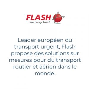 Flash Europe International