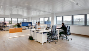 maastricht offices