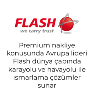 Flash franchise Turkish