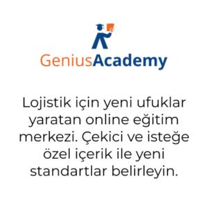 Genius Academy description Turkish