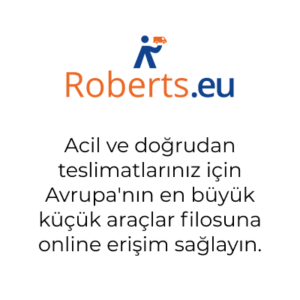 Roberts.eu description Turkish