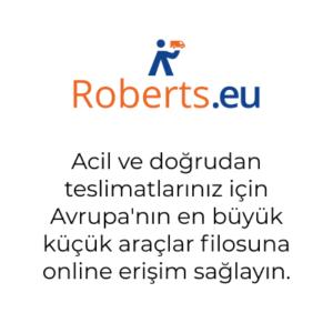 Roberts.eu description Turkish