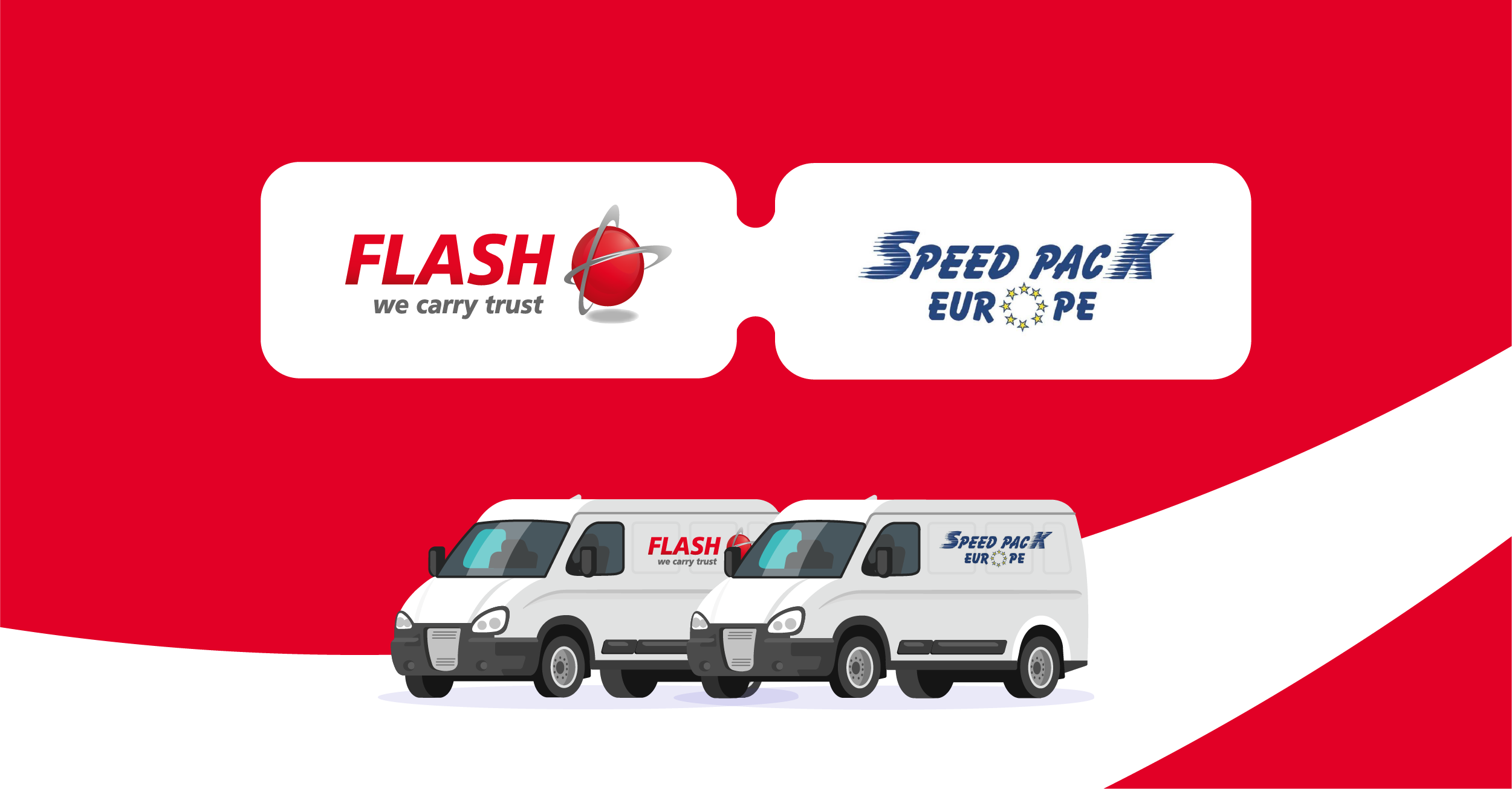 flash speed pack acquisition