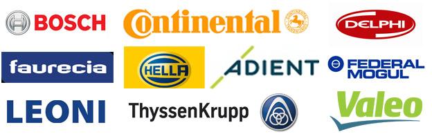 credentials supplier